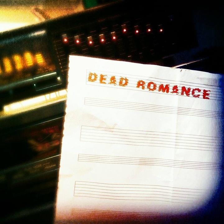 Dead Romance Tour Dates