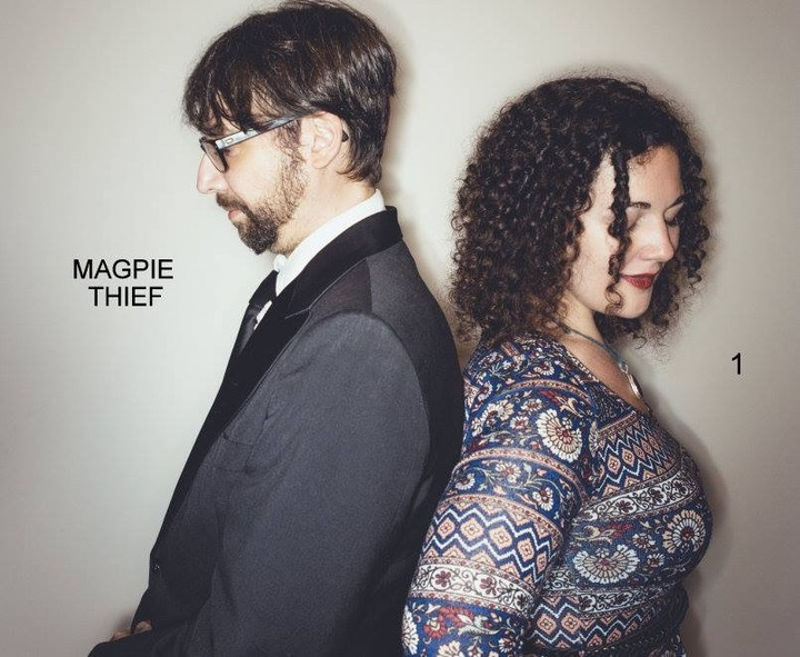 Magpie Thief Tour Dates