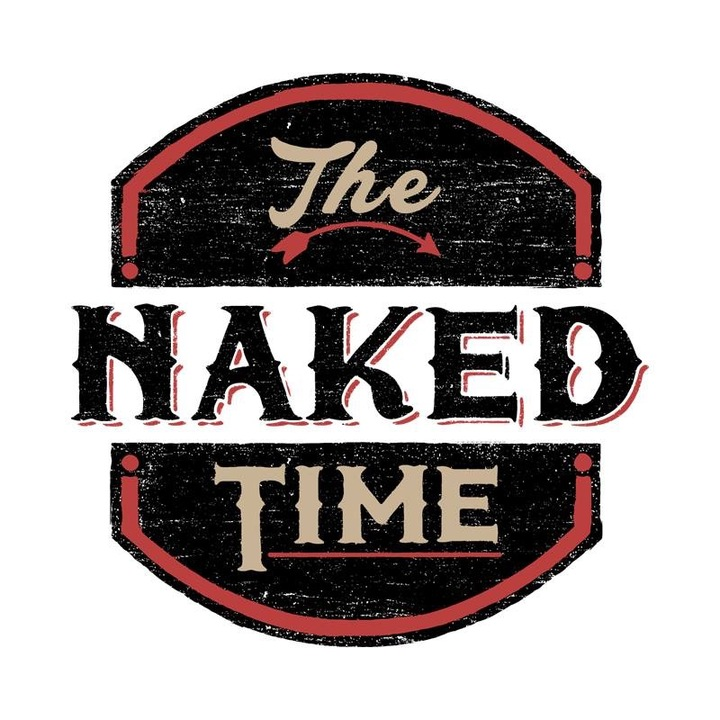 The Naked Time Tour Dates