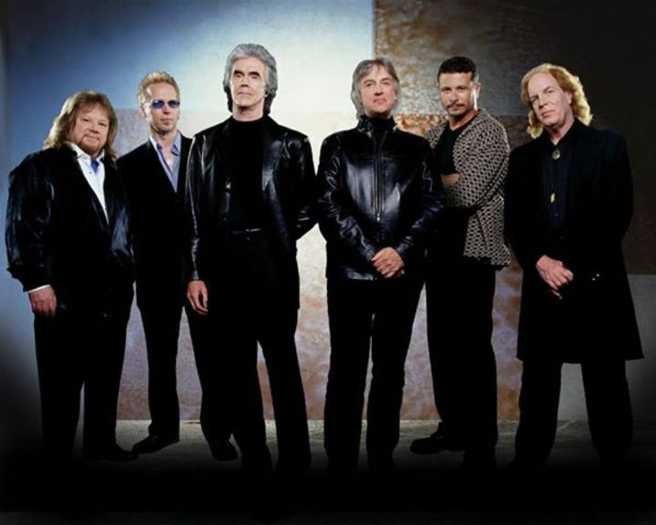 Three Dog Night @ Indian Ranch - Webster, MA