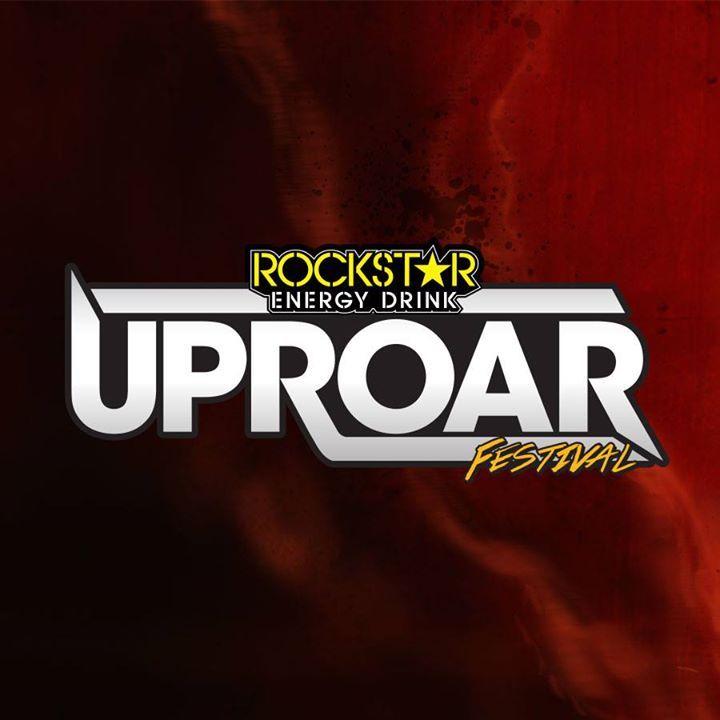 Rockstar Energy Drink UPROAR Festival @ Cynthia Woods Mitchell Pavilion - The Woodlands, TX