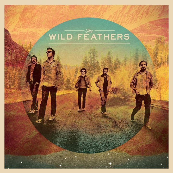 The Wild Feathers @ George's Majestic Lounge - Fayetteville, AR