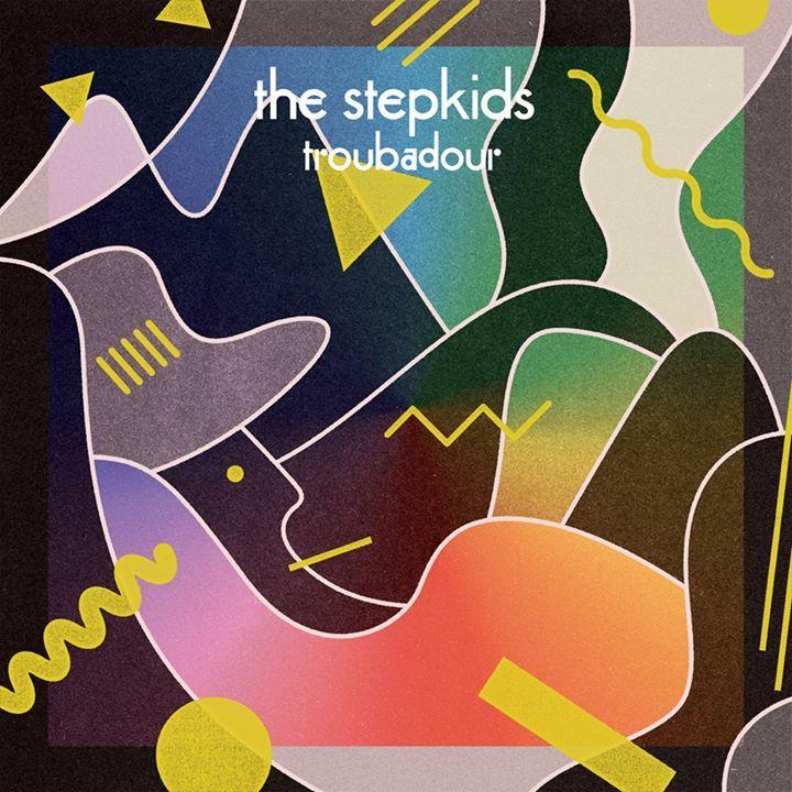 The Stepkids @ EKKO - Utrecht, Netherlands
