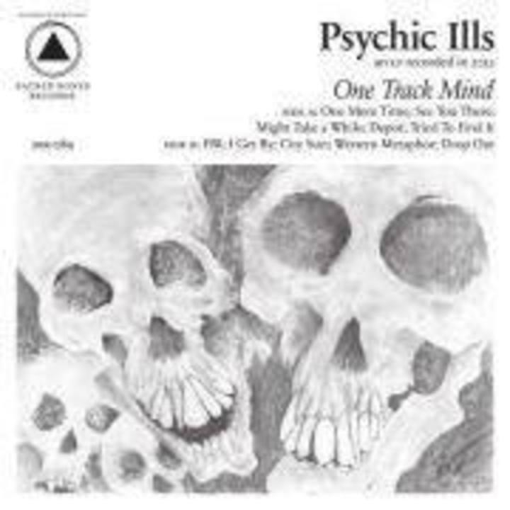Psychic Ills @ Johnny Brenda's - Philadelphia, PA
