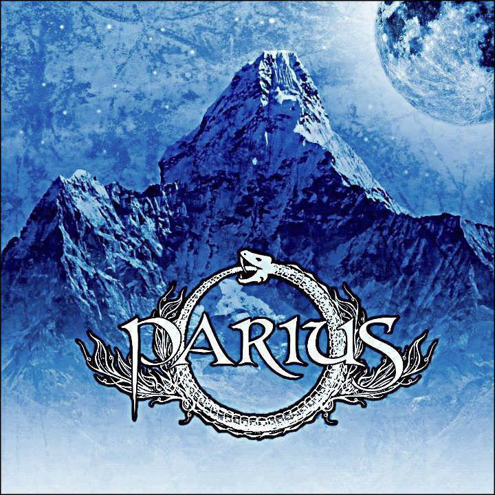 Parius @ The Trocadero Theatre - Philadelphia, PA