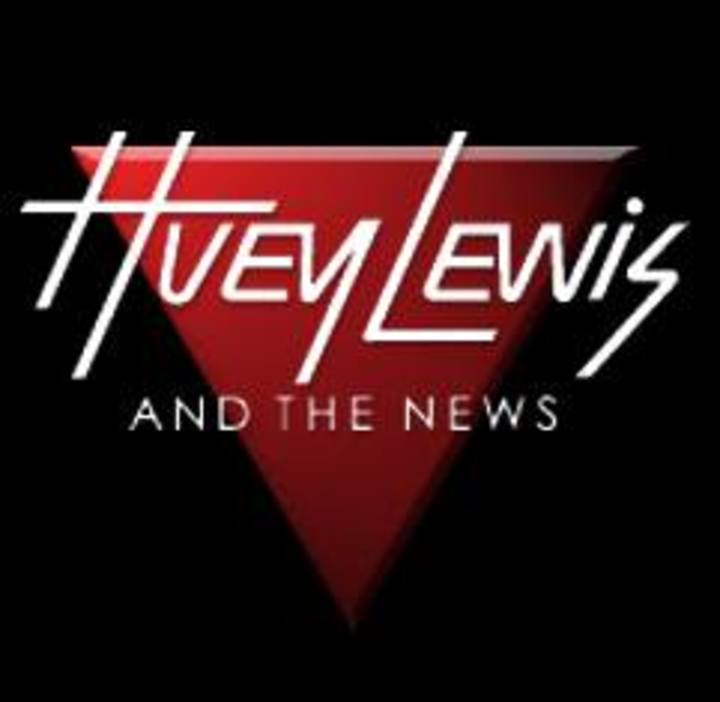 Huey Lewis & The News @ Freedom Hill Amphitheatre - Sterling Heights, MI