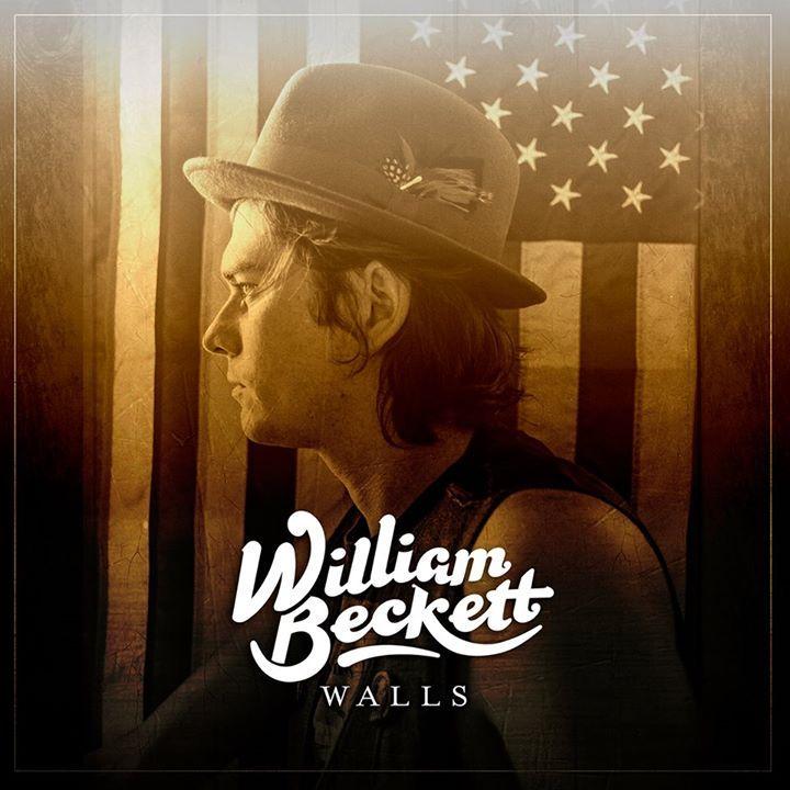 William Beckett @ Higher Ground - South Burlington, VT