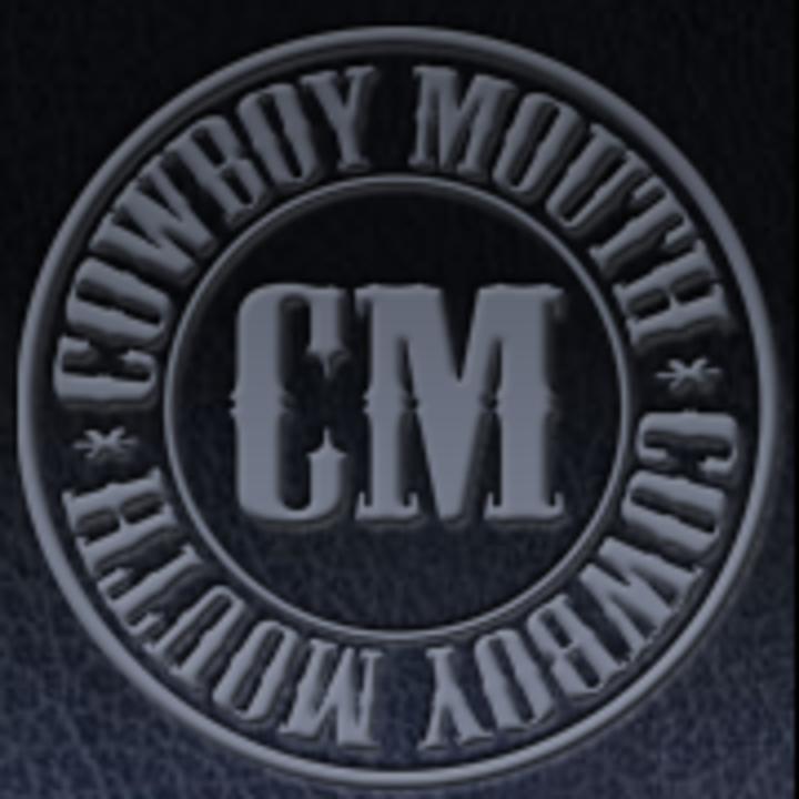 Cowboy Mouth @ THE COACH HOUSE - San Juan Capistrano, CA