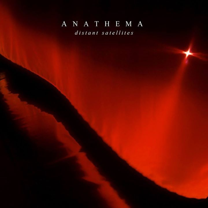 ANATHEMA - official band page @ Metro Theatre - Sydney, Australia