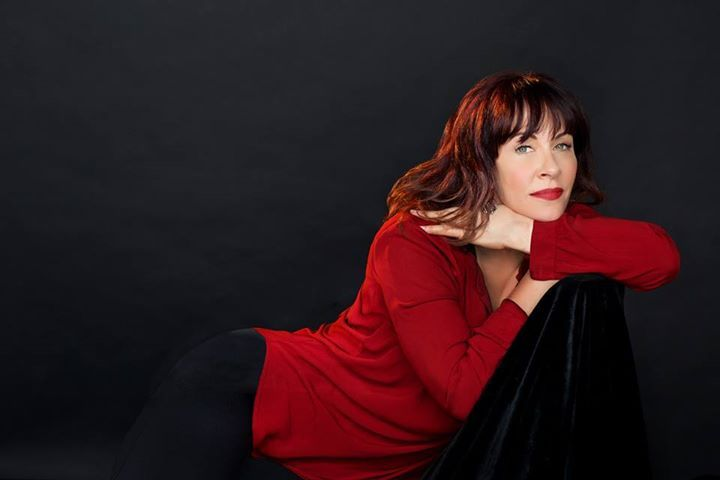 Janiva Magness @ Palms Playhouse - Winters, CA