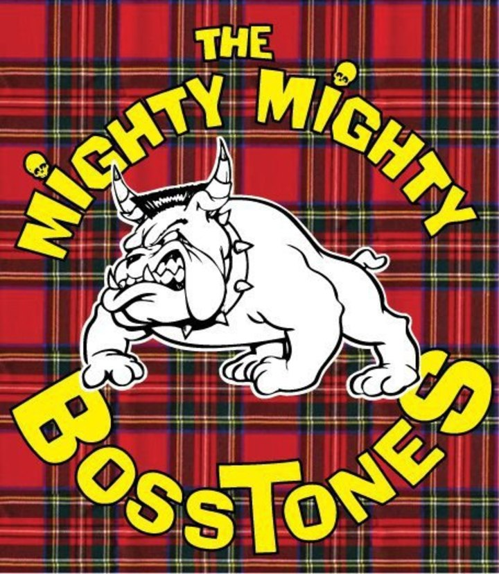 The Mighty Mighty Bosstones @ Boulder Theater - Boulder, CO
