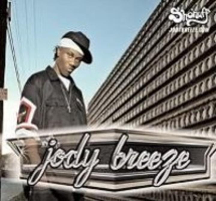 Jody Breeze Tour Dates