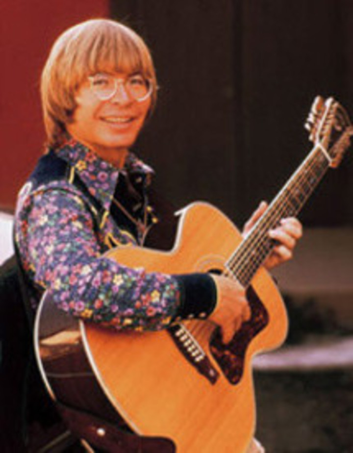John Denver Tour Dates
