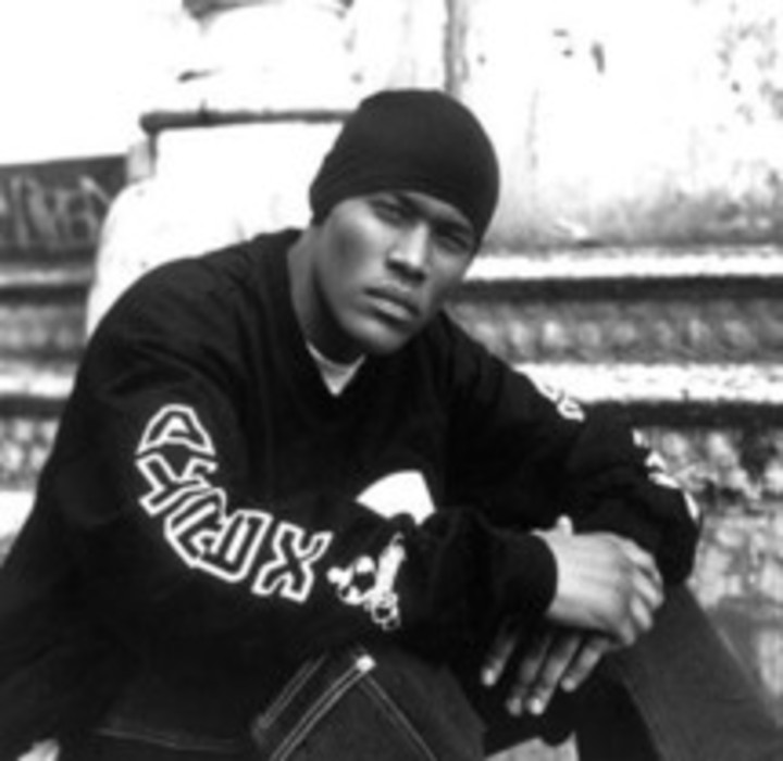 Canibus @ Grog Shop - Cleveland Heights, OH