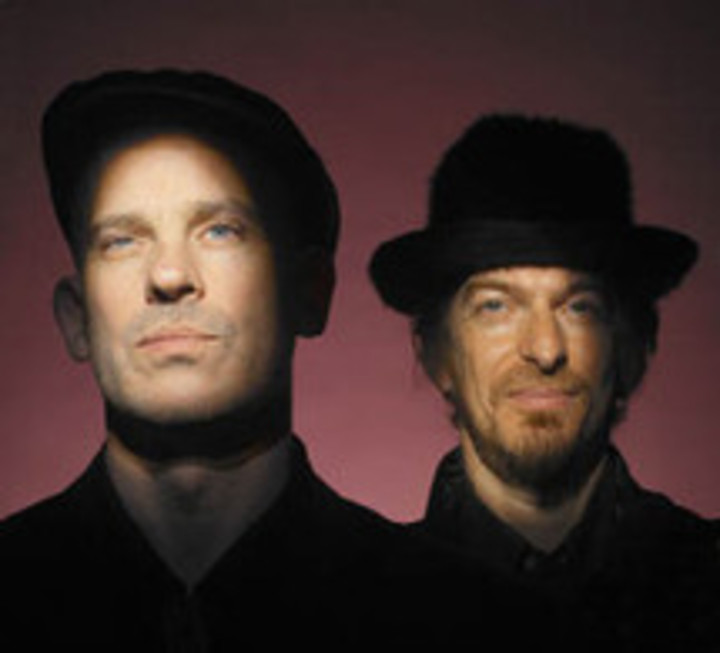 Coldcut Tour Dates