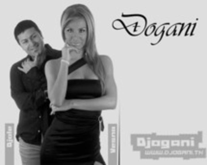 Djogani Tour Dates