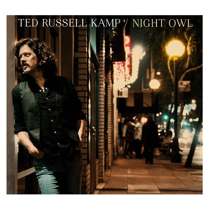 Ted Russell Kamp @ The Observatory - Santa Ana, CA
