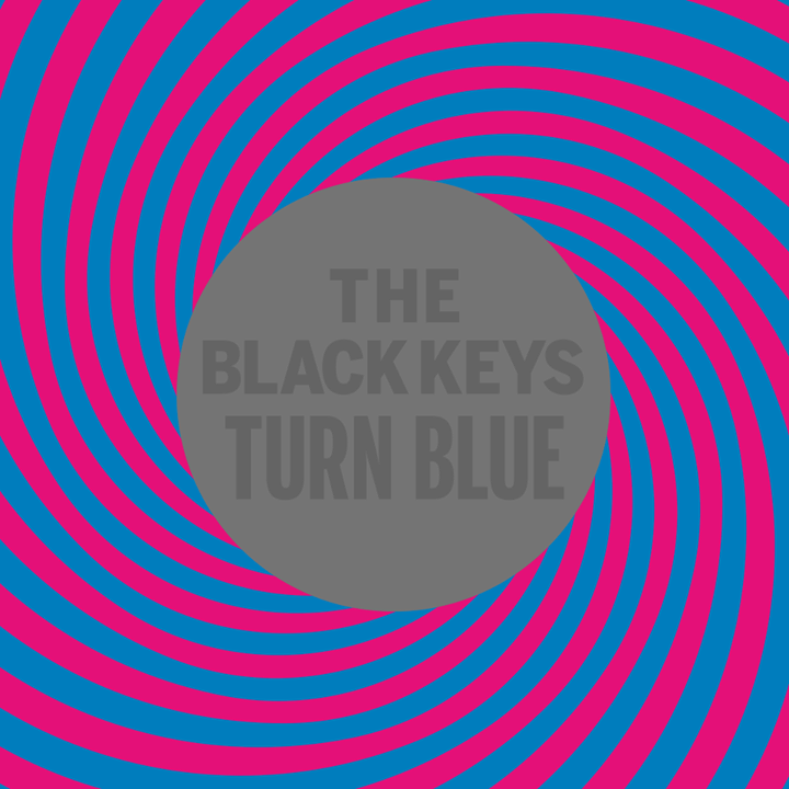 The Black Keys @ The Joint at Hard Rock Hotel & Casino Las Vegas - Las Vegas, NV