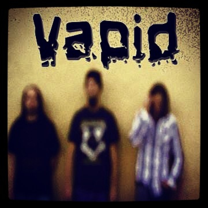 Vapid Tour Dates