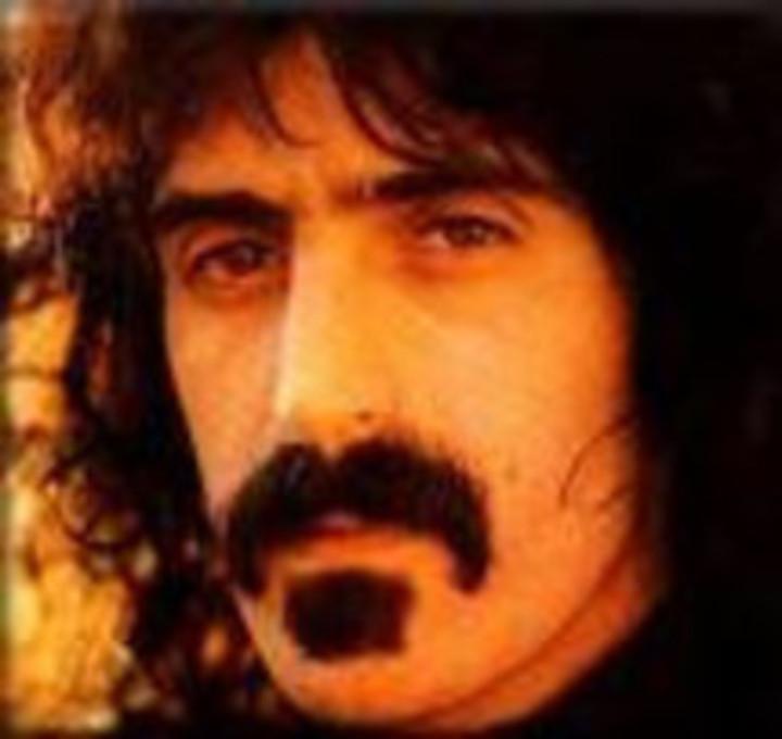 Frank Zappa Tour Dates