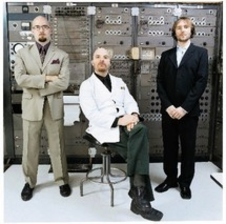 The Bad Plus Tour Dates