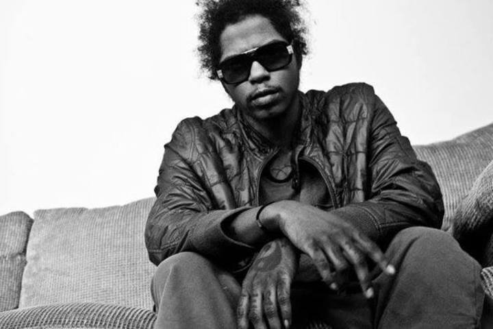 Ab-Soul @ The Pageant - St Louis, MO