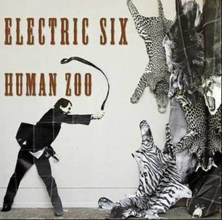 Electric Six @ The Aquarium w/ Mark Mallman - Fargo, ND