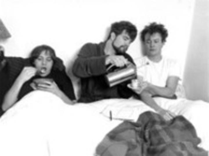 Tolchock Trio Tour Dates