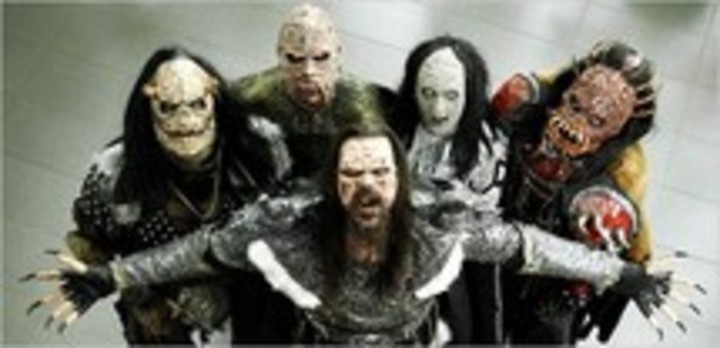 Lordi @ The Catalyst - Santa Cruz, CA