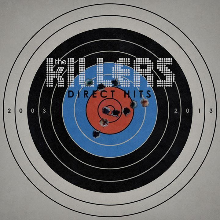 The Killers Tour Dates