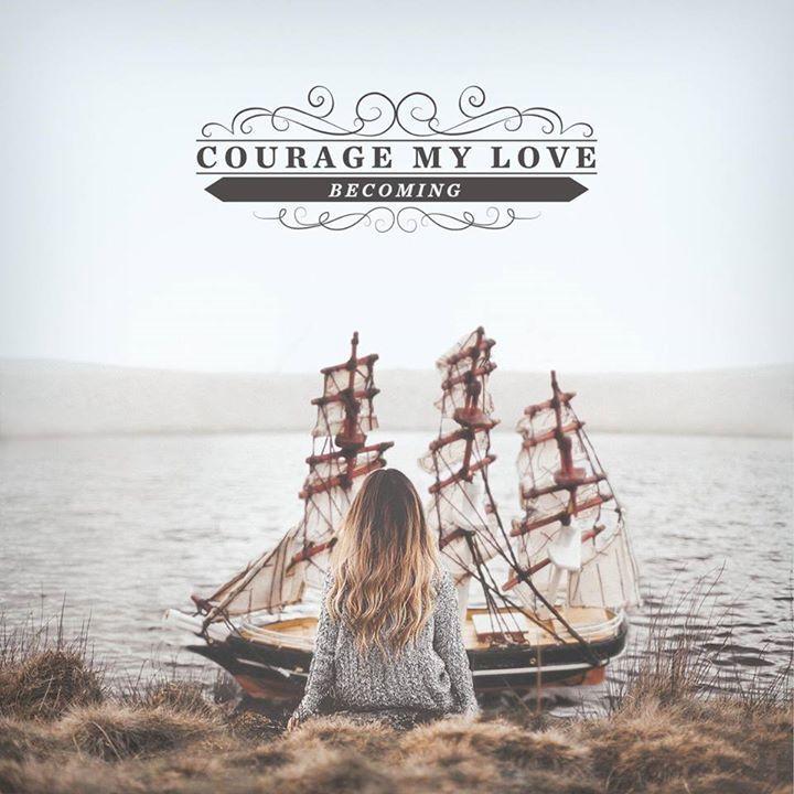 Courage My Love @ Seaside Park  - Ventura, CA