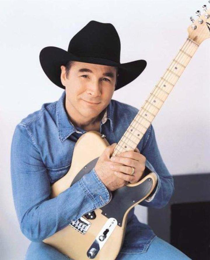 Clint Black @ Mill Town Music Hall - Bremen, GA