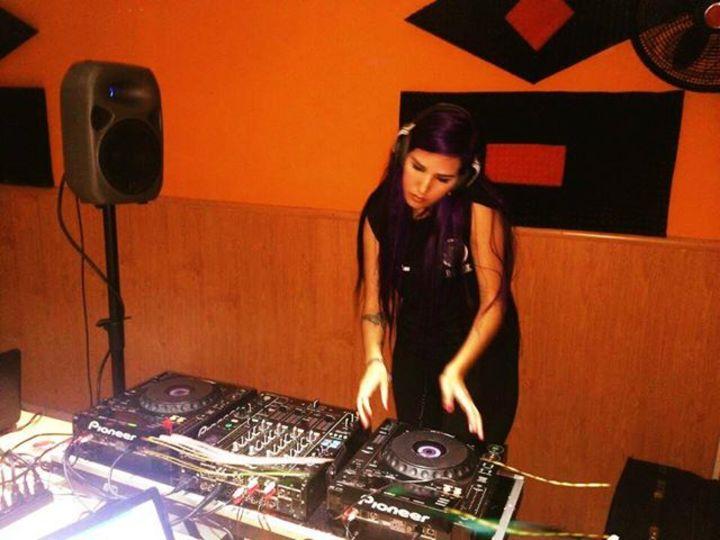 DJ GIOVANNA GUERRERO Tour Dates