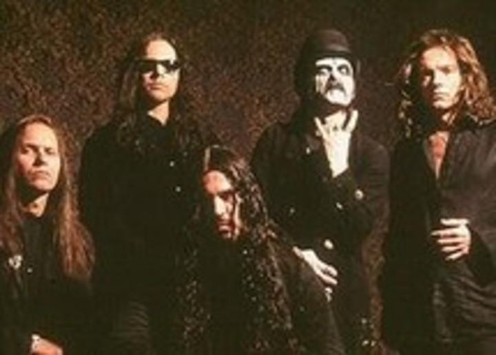 Mercyful Fate Tour Dates