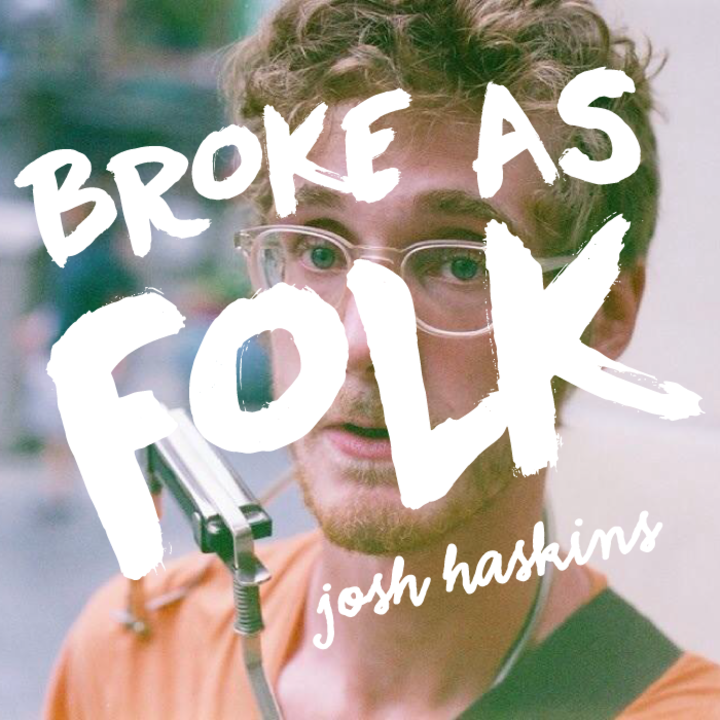 Josh Haskins Tour Dates