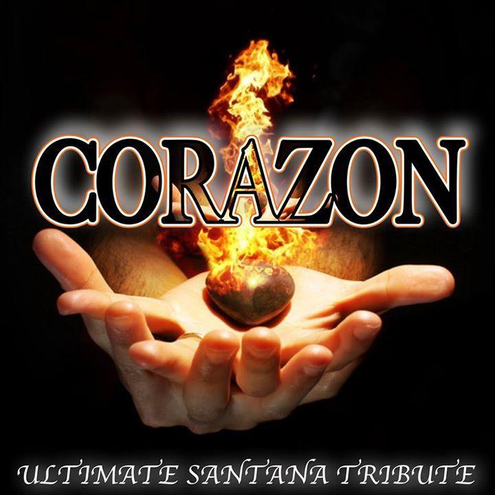 Corazon BAND Tour Dates