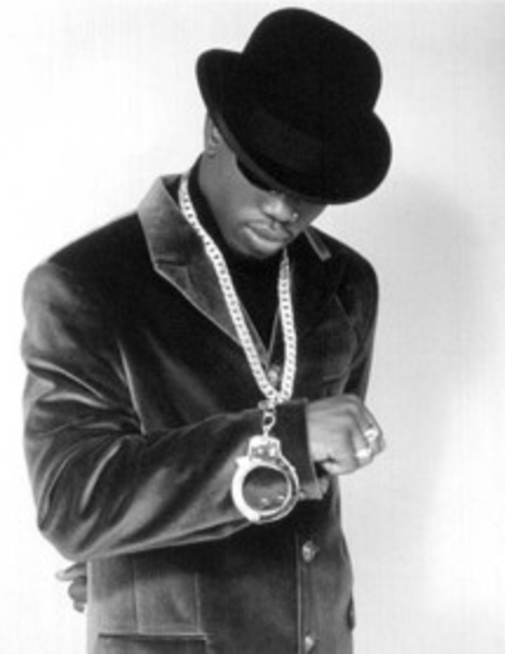 Mark Morrison Tour Dates
