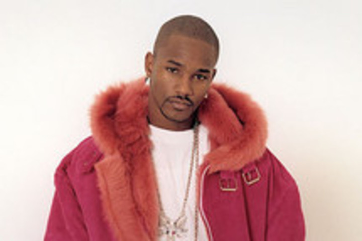 Cam'ron @ The Wick - Brooklyn, NY