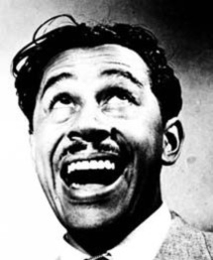 Cab Calloway Tour Dates