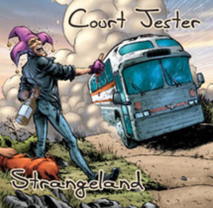 Court Jester Tour Dates