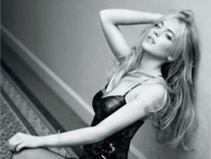 Lindsay Lohan Tour Dates