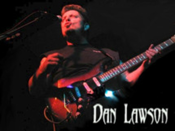 Dan Lawson Band Tour Dates