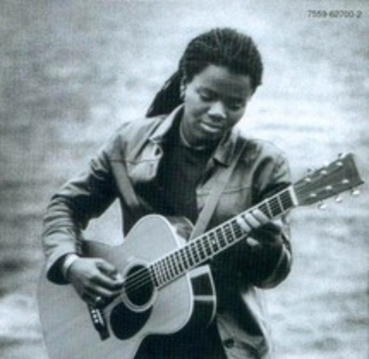 Tracy Chapman Tour Dates