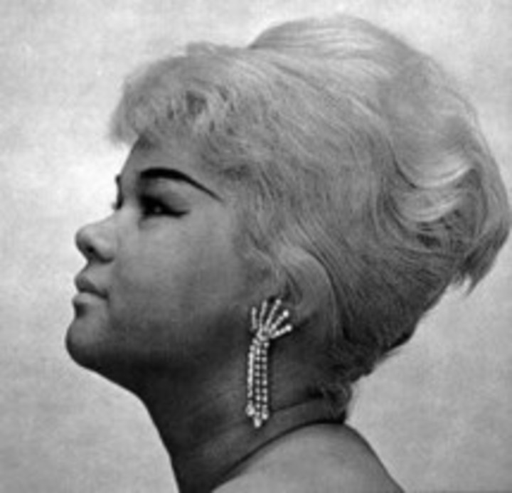 Etta James Tour Dates