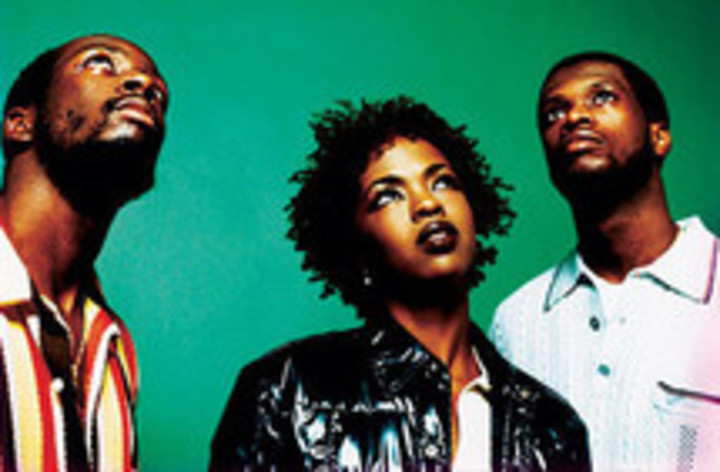 Fugees Tour Dates