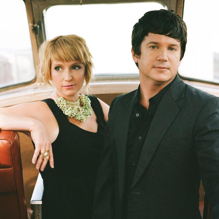 Sixpence None the Richer @ Neighborhood Theatre - Charlotte, NC