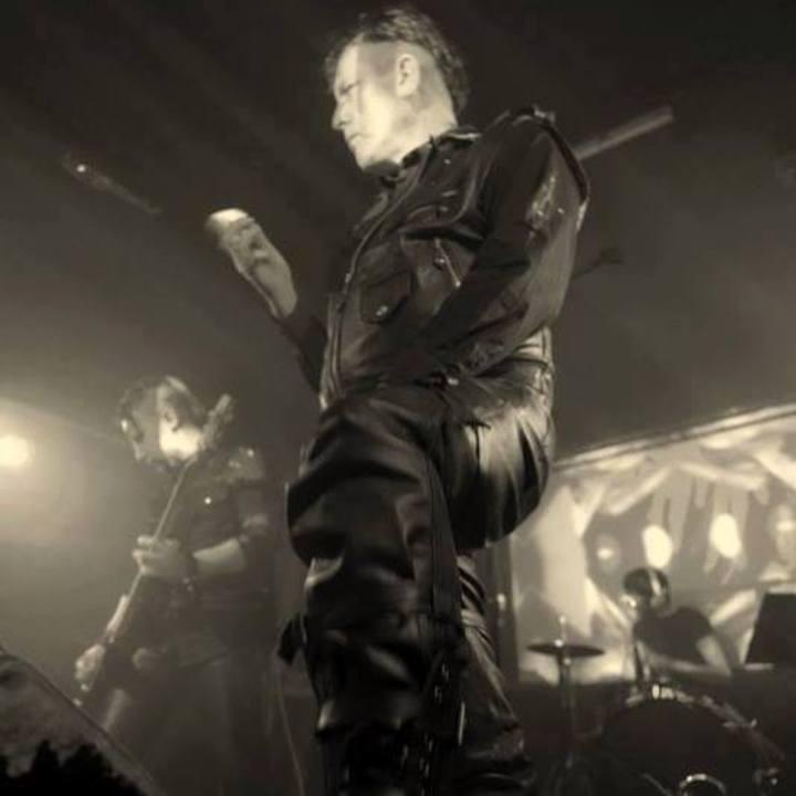 NakedLunch Original Tour Dates