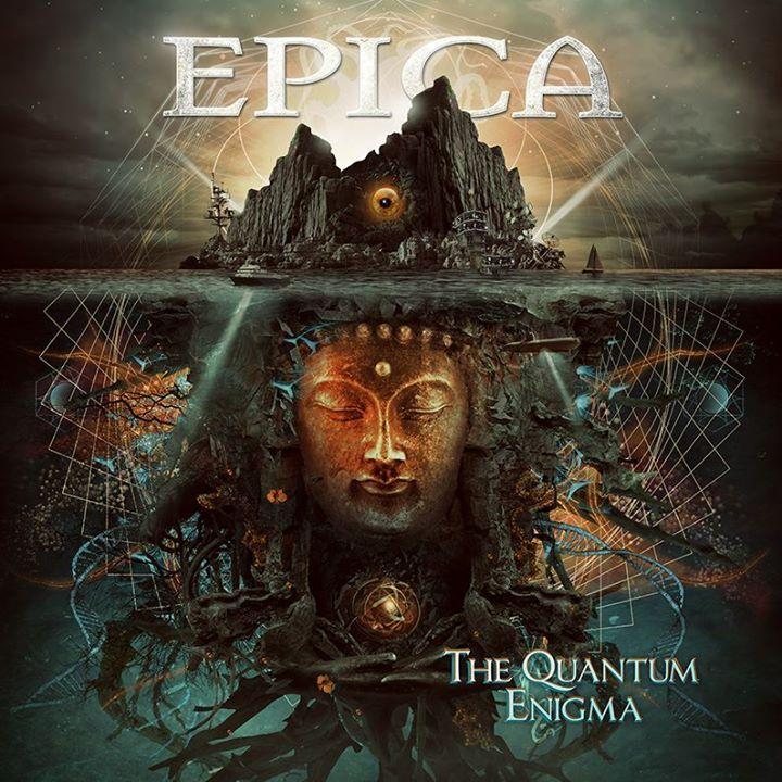 Epica @ Corporation - Sheffield, United Kingdom
