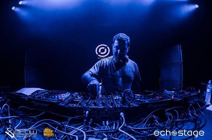 DJ Fez Tour Dates