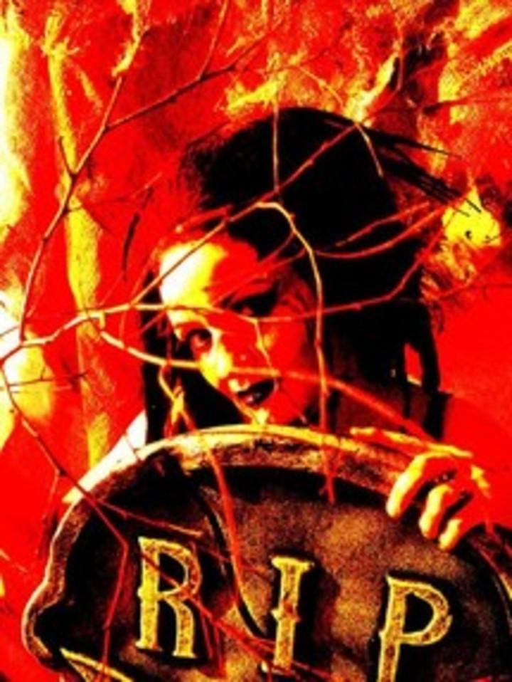 Zombie Girl Tour Dates
